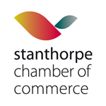 Stanthorpe Chamber of Commerce logo