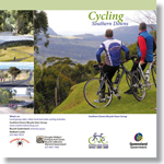 Cycling Southern Downs booklet